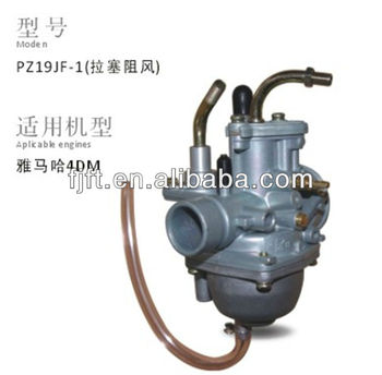 PZ19JF-1 Motorcycle Carburetor
