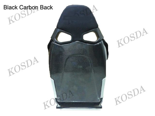 Auto Seat Parts Adjustable Racing Car Seat,Carbon Racing Seat