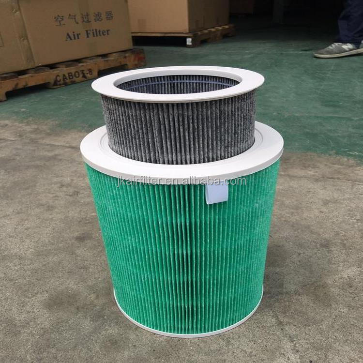 Cheap Price H12 For Vacuum Cleaner Activated Carbon Flat Panel G4 Pre Hepa Sterile Air Filter