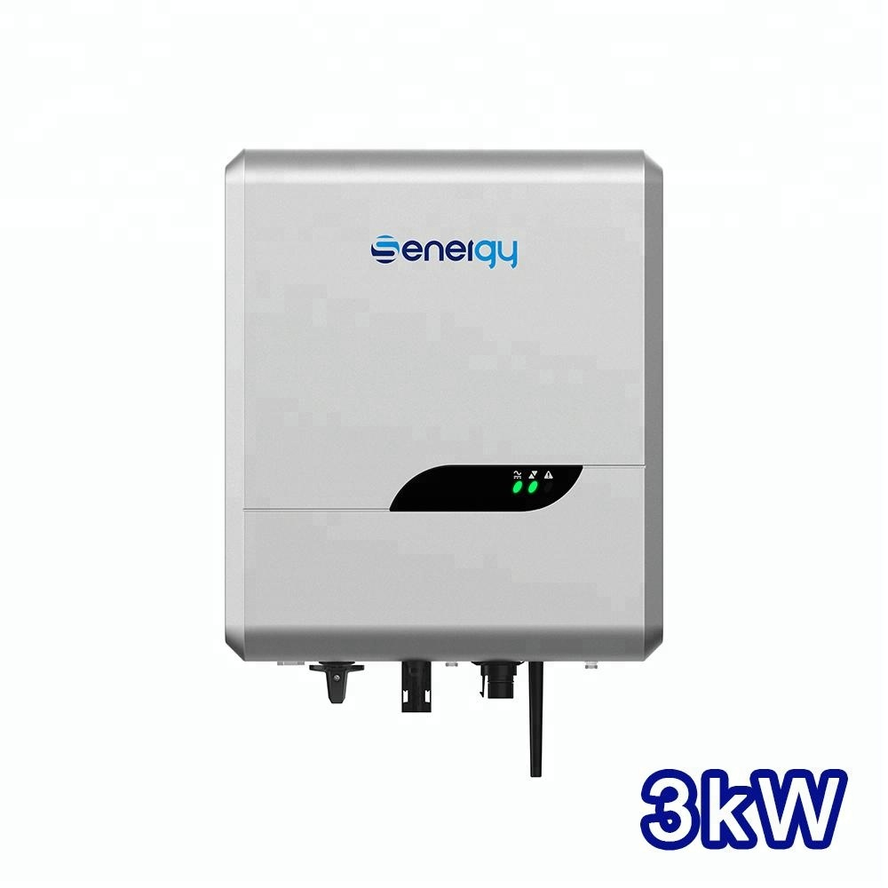 Small solar off grid pv system price of solar inverter