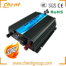 Power Jack Grid Tie Inverter,Wind Grid Tie Inverter 600w For Solar Panel System 10.8-30V DC