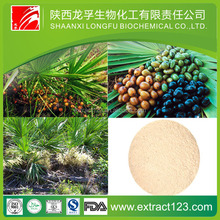 25% 45% plant extract saw palmetto fruit extract