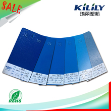 Hot Selling Factory Prices Spraying Chemical Resistant Waterproofing Powder Coatings