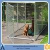 Large Outdoor Dog Kennel easy to clean