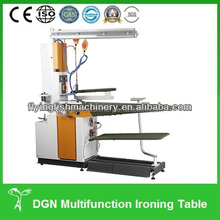 Chinese several kinds of clothes ironing table