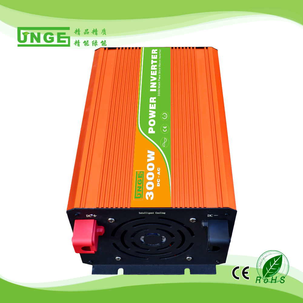 dc ac inverter 3kw with over voltage protection