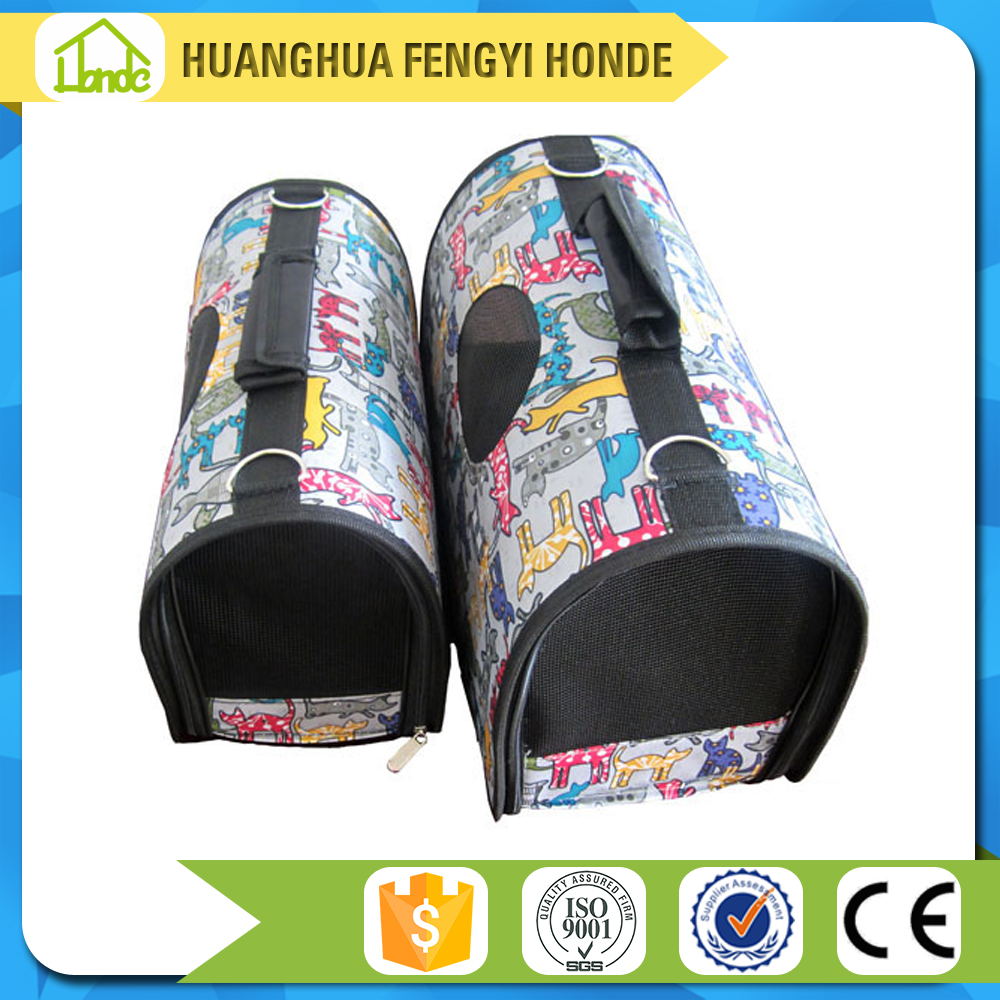 High Quality Pet Carrier Bag /Dog Backpack