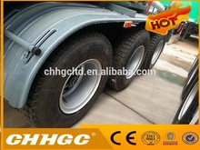 Plastic boat trailers made in China
