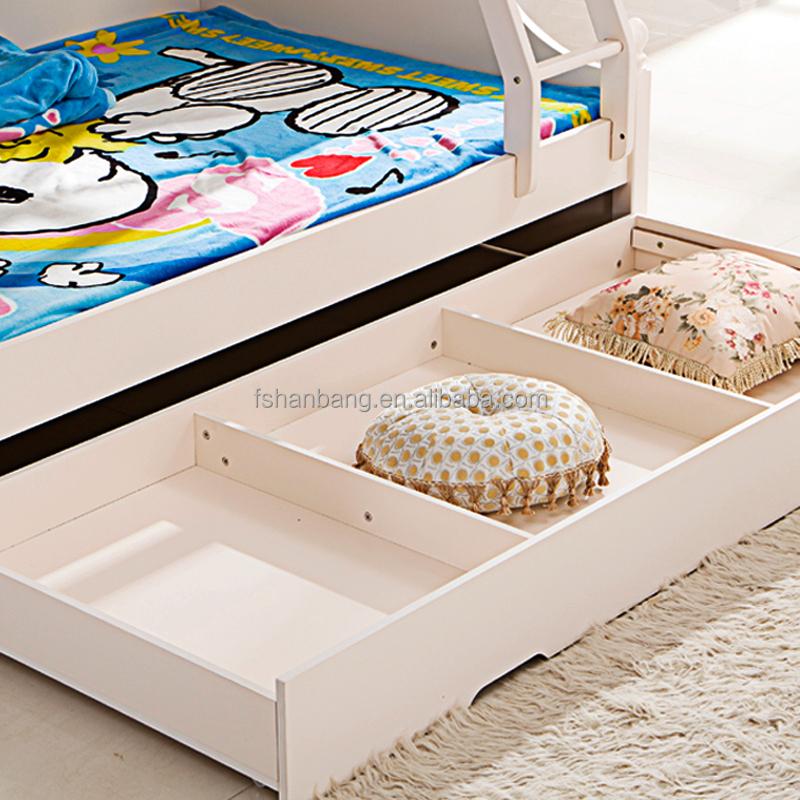 Ultima in legno per bambini letto a castello con scivolo letto per bambini id prodotto - Letto a castello con scivolo ...