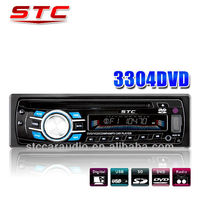 car stereo with usb connection STC-3304DVD