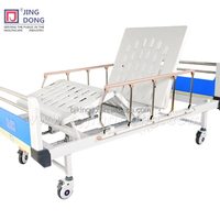 Medical Clinical Two Crank Manual Hospital