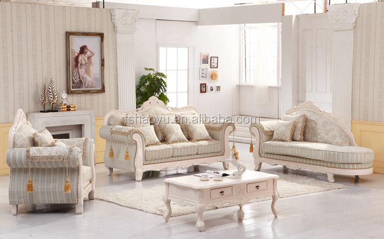 fancy turkish fabric living room sofa turkish sofa
