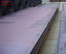 ASTM A786 Construction Material Carbon Steel Plate