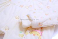 100% organic cotton baby clothes toddler clothing custom