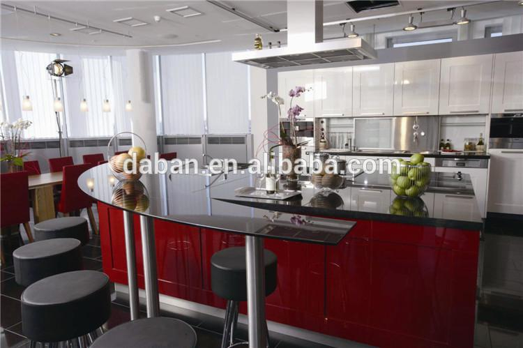 Jisheng ideal kitchen cabinet/modular kitchen cabinet color ...