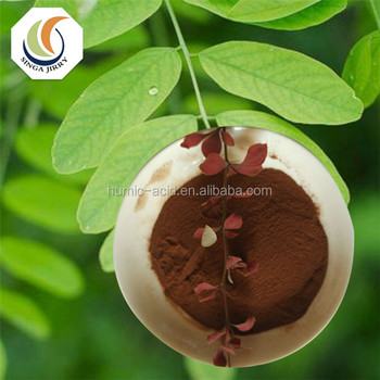 Agro product 90% fulvic acid in agricultural seeds