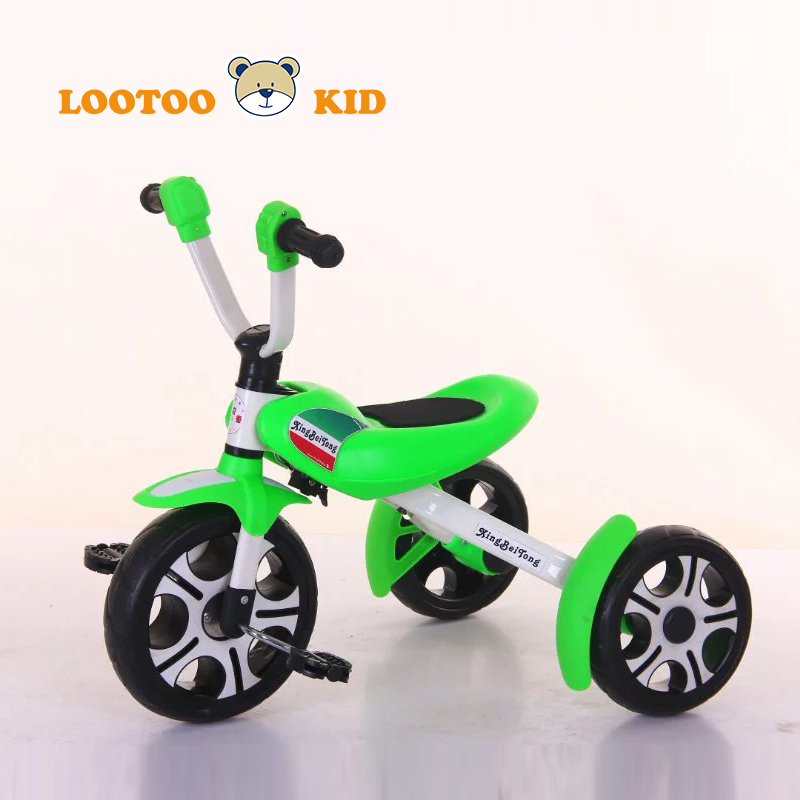 alibaba trade assurance foldable baby boy tricycle