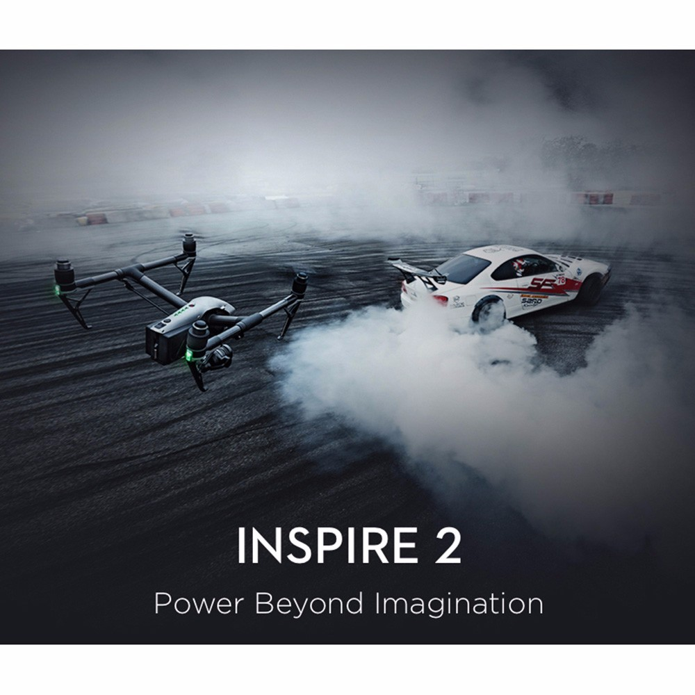 Inspire 2 4K Camera Drone With ZENMUSE X5S/X4S DSLR 4K Giimbal Camera Quadcopter with 27 Minutes Fly Time Enterprise Drone