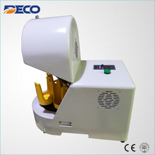 0.4L Low Investment Powder Grinder, Vertical Planetary Ball Mill