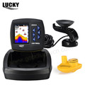 portable hot sale boat fish finder for outdoor