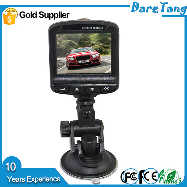 2.4 inch mini car camera dvr video recorder <strong>A08</strong>