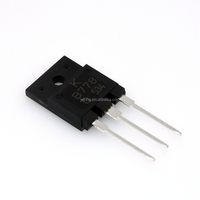 TRIPLE DIFFUSED PNP TRANSISTOR TO220F 2SB778
