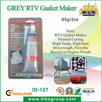 RTV gasket maker, silicone sealant