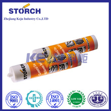 300ml india market weather proof silicone sealant