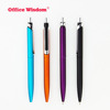 lady ball pen hot seller popular with custom logo ballpoint pen