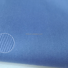 poly cotton ripstop fabric polished cotton fabric