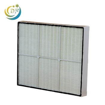 Factory Produce Hepa Filter replacement set True HEPA Filter on sale