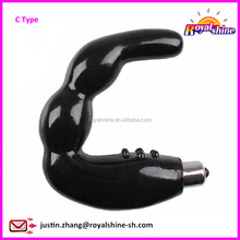 Male G spot Electric Prostate Massager Anal Vibrator Sex Toy for Men