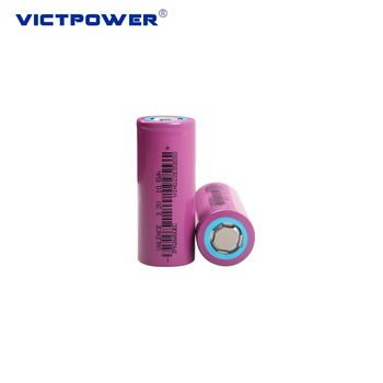 26650 battery for Motorcycle battery 3200mah 3.2v recharge battery IFP26650EC