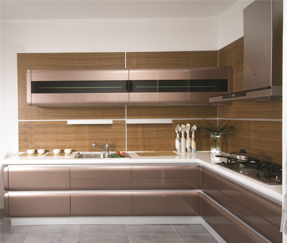 Alibaba manufacturer directory suppliers manufacturers for High gloss kitchen cabinets
