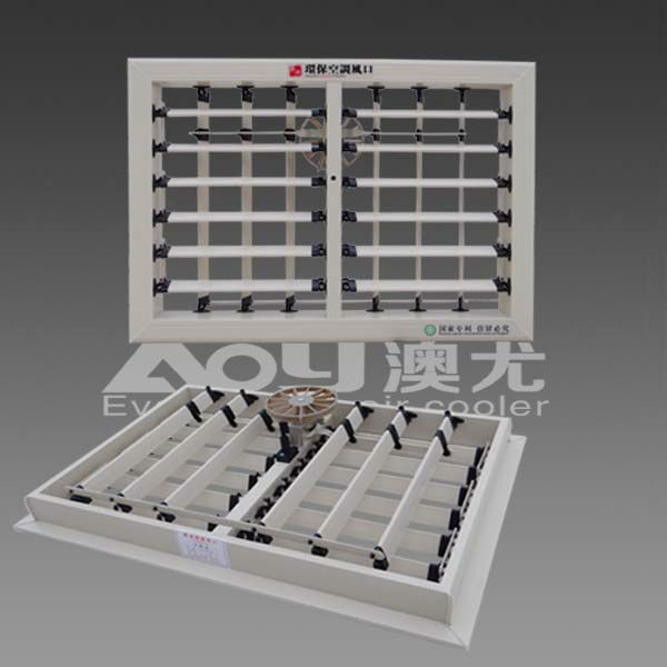 china price air ventilation grilles