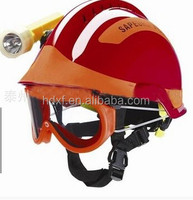 2016 new product Factory Direct sale Fire Fighting Helmet For Firefighter