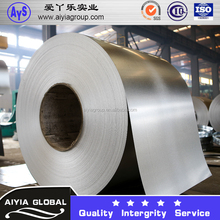 ASTM A 792 GL galvalume steel coil az150 SGLCC galvalume metal roofing price
