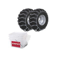 China wholesale ATV and 4WD snow chain