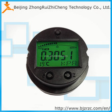 Smart Pressure Type Capacitive (Differential) Pressure Transmitter