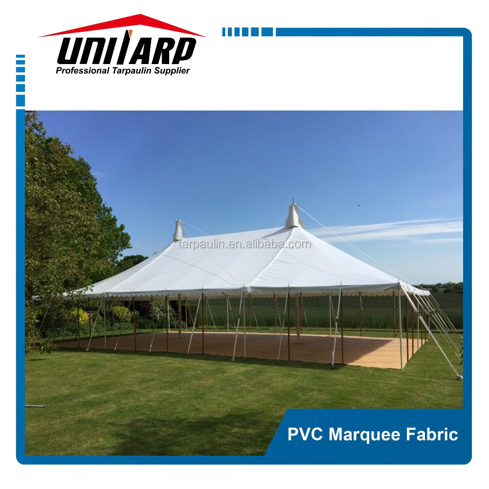 Marquee Dome Tents Hexagonal Tents Beige Stretch Tents