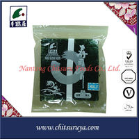 Seaweed Product Type and ISO Certification Dried seaweed laver nori