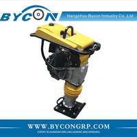TRBC80H vibratory tamping rammer with Honda Gx160 gasoline engine