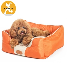 Waterproof Fabric Dog Bed New Pet Products For Dog Bed