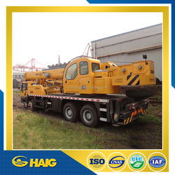 pickup truck crane double winch for sale
