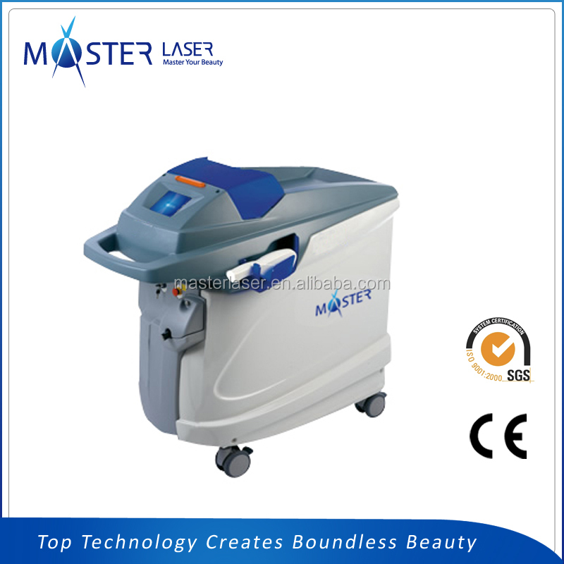 Medical and Beauty high frequency treatment for hair loss machine