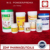daily nutrition supplement high concentration Vitamins Electrolyte and Amino acids soluble powder