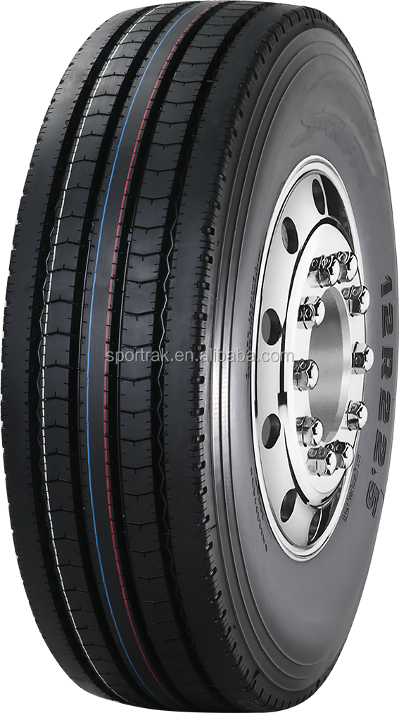 SPORTRAK brand high quality light truck tire 225/70R19.5