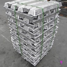Magnesium ingot 99.9 purity fast delivery non ferrous top metal type material