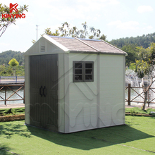 Kinying brand tiny prefabricated Multi-function modular houses for waterproof design quality outdoor tool house