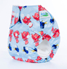 Baby Products 2016 One Size Fits All Cloth Diapers Custom Printed Diapers